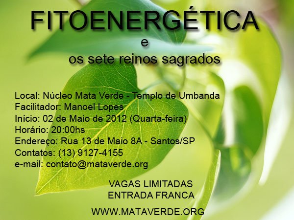 fitoenergetica