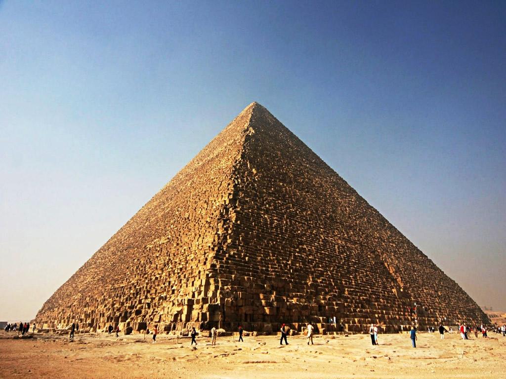 piramides queops
