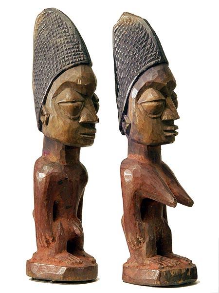 YorubaTwins07s